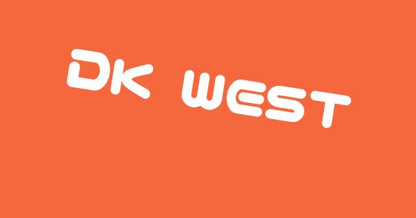 DK WESTトレンド画像